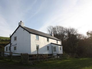 Lovingly Restored Detached Welsh Farmhouse - Llanfair Talhaiarn vacation rentals