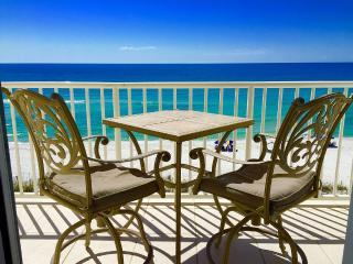 Stunning Gulf Front Views 1 Bed/1.5 Bath ***$95/N - Pensacola Beach vacation rentals