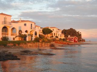 Villa Levante - Spetses Town vacation rentals