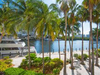 Gallery One Suite - Water view - Fort Lauderdale vacation rentals