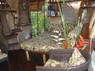 Best Treehouse in Costa Rica/Sleeps 2-8/Ocean View - Puerto Jimenez vacation rentals
