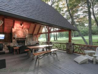 Nice House with Central Heating and Wireless Internet - Beech Mountain vacation rentals