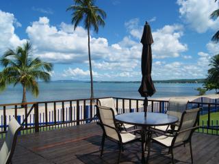 Hac del Club Golf y Playa 1-208 beachfront, WiFi - Cabo Rojo vacation rentals