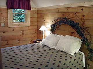 Mountainside cabin above the trees - Tree House - Bryson City vacation rentals