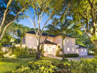Sandalwood House, Sandy Lane Estate, St. James, Barbados - Saint James vacation rentals