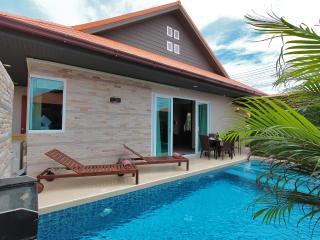 The Ville Grande Pool Villa - 3Bedrooms (A28) - Pattaya vacation rentals