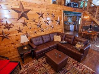 Cliffhanger - Located on 17 acres! Amazing mountain view with modern decor! - Chatsworth vacation rentals