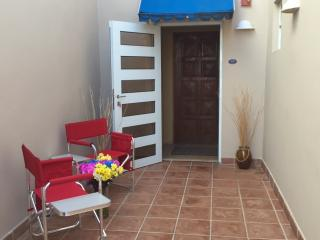 Penthouse Level Efficiency Apartment - Humacao vacation rentals