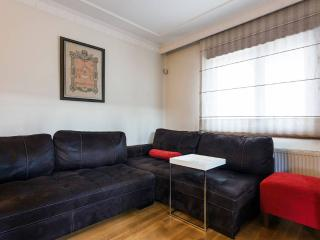 Luxury seaside flat with private garden - Maltepe vacation rentals