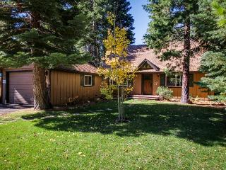 Family-friendly home 7 miles from Heavenly Ski Resort & 2 miles from Lake Tahoe! - South Lake Tahoe vacation rentals