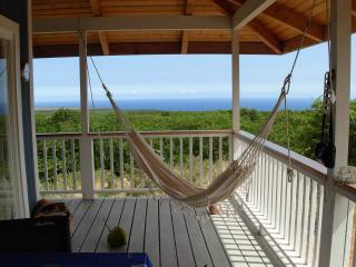 Hawaii Hideaway Cottage Hale Moana (Oceanhouse) - Naalehu vacation rentals