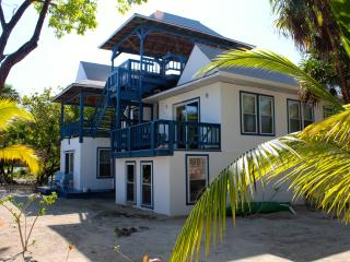 The Tradewinds Villa on the Beach - East End vacation rentals