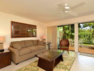 Maui Kamaole Garden View 1 Bedroom D106 - Kihei vacation rentals