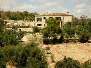 Son March – Beautiful villa in the heart of Majorca - Petra vacation rentals