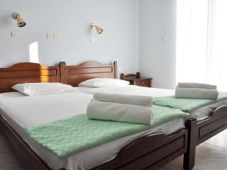Vacation rentals in Ikaria