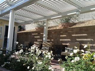 Charming and Private Cottage #1 - La Habra vacation rentals