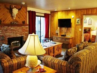 Navajo Inspired Ski Getaway!! - Listing #240 - Mammoth Lakes vacation rentals