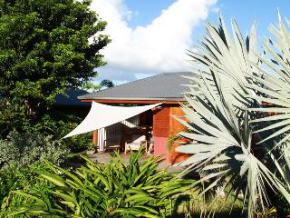 Gaïac Bungalow // Shambala Lodge - Le Moule vacation rentals