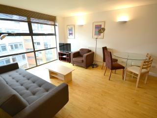 Huge Two Bedroom, Two Bathroom Apartment - London vacation rentals
