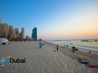 2 bedroom Apartment with Internet Access in Dubai Marina - Dubai Marina vacation rentals