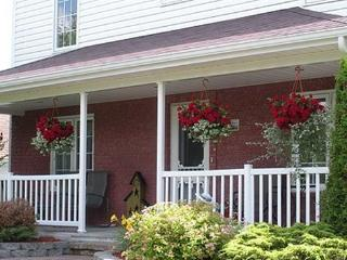 Cote's Bed & Breakfast /Inn - Grand Falls vacation rentals