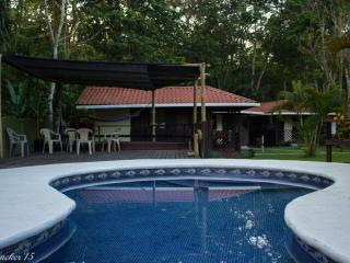 TROPICAL LODGE  WITH ALL COMFORTS, Osa, Costa Rica - Puerto Jimenez vacation rentals