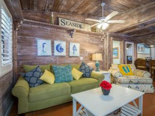 Driftwood Beach Cottage - Clearwater vacation rentals