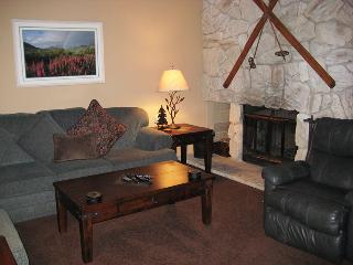 Snowcreek - SC044 - Mammoth Lakes vacation rentals