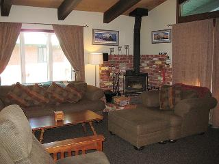 Beautiful 4 bedroom Mammoth Lakes Condo with Internet Access - Mammoth Lakes vacation rentals