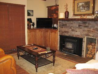 Bigwood - BW089 - Mammoth Lakes vacation rentals