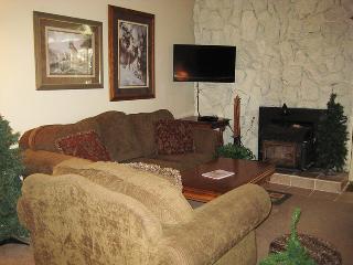 Sherwin Villas - SV17B - Mammoth Lakes vacation rentals