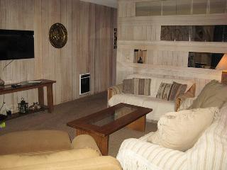 Cozy 1 bedroom Vacation Rental in Mammoth Lakes - Mammoth Lakes vacation rentals