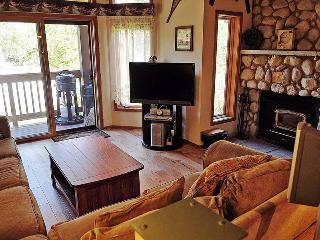 Snowcreek - SC464 - Mammoth Lakes vacation rentals
