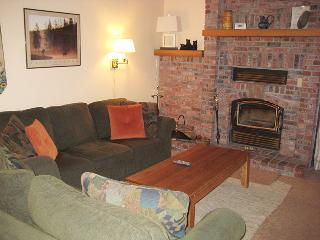 Sherwin Villas - SV07A - Mammoth Lakes vacation rentals