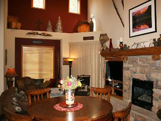 3 bedroom Apartment with Internet Access in Mammoth Lakes - Mammoth Lakes vacation rentals