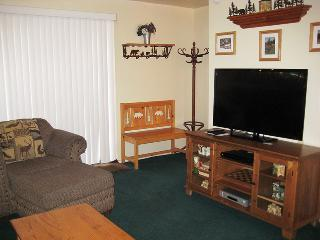 Beautiful Condo with Internet Access and Television - Mammoth Lakes vacation rentals