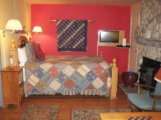 Cozy Mammoth Lakes Condo rental with Sauna - Mammoth Lakes vacation rentals