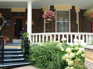 Le Widor - Quebec City vacation rentals