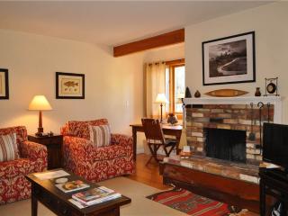 Charming 1 bedroom Condo in Wilson with Deck - Wilson vacation rentals