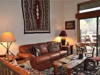 Bright Wilson Apartment rental with Deck - Wilson vacation rentals