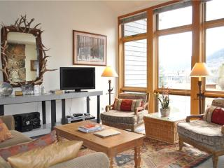 Charming Condo with Deck and Internet Access - Wilson vacation rentals