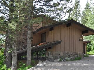 Comfortable 4 bedroom Vacation Rental in Teton Village - Teton Village vacation rentals