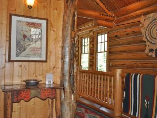 3 bedroom House with Deck in Teton Village - Teton Village vacation rentals