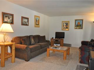 Gros Ventre A4 - Teton Village vacation rentals