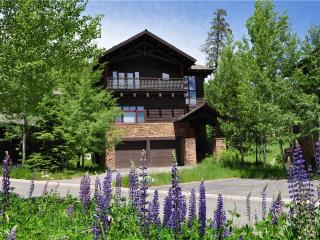 4 bedroom House with Deck in Teton Village - Teton Village vacation rentals