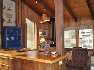 Cozy House with Deck and Internet Access - Wilson vacation rentals