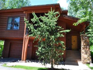 Moose Creek #21 - Teton Village vacation rentals