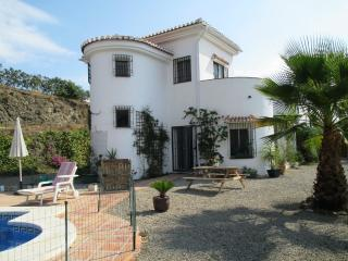 Perfect 3 bedroom Sedella Villa with Internet Access - Sedella vacation rentals
