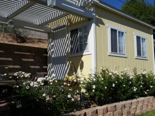 Charming and Private Cottage #2 - La Habra vacation rentals