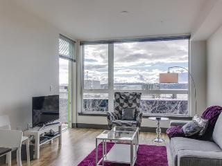Chic, modern condo w/ great location right downtown - dogs ok! - Seattle vacation rentals